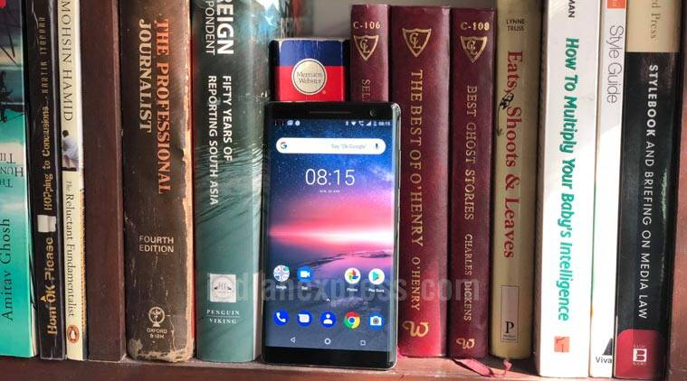 Nokia 8, Nokia 8 Sirocco, Nokia 8 Sirocco review, Nokia 8 review, Nokia 8 Sirocco price in India, Nokia 8 Sirocco vs iPhone X, Nokia 8 Sirocco specifications