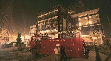 Post fire fiasco, NTPC takes executives' undertaking for strictcompliance