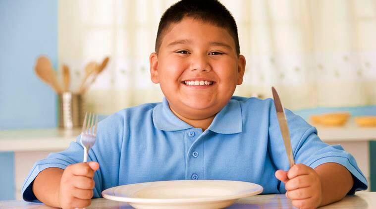 Obesity impacts liver health in young kids as well