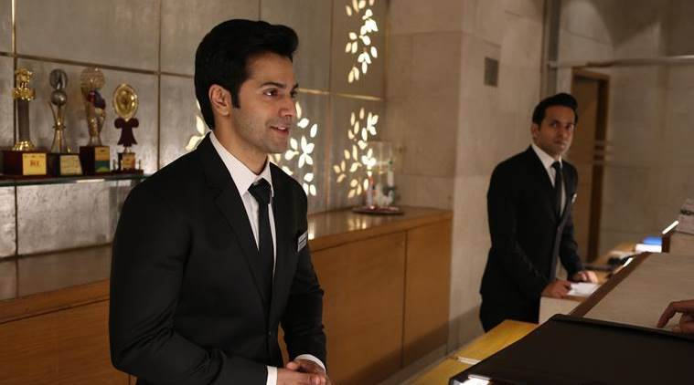october varun dhawan box office prediction