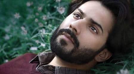 Varun Dhawan, October, October movie,october movie, Banita Sandhu,Varun Dhawan film,Varun Dhawan October,Varun Dhawan news,Varun Dhawan latest