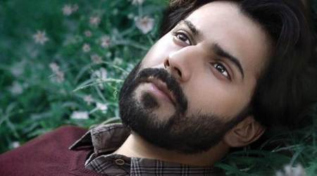 Varun Dhawan in October is an exquisite portrayal of a lover whowaits