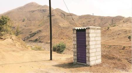 Maharashtra: As brand new toilets stay shut, ODF status for Nandurbar only on paper