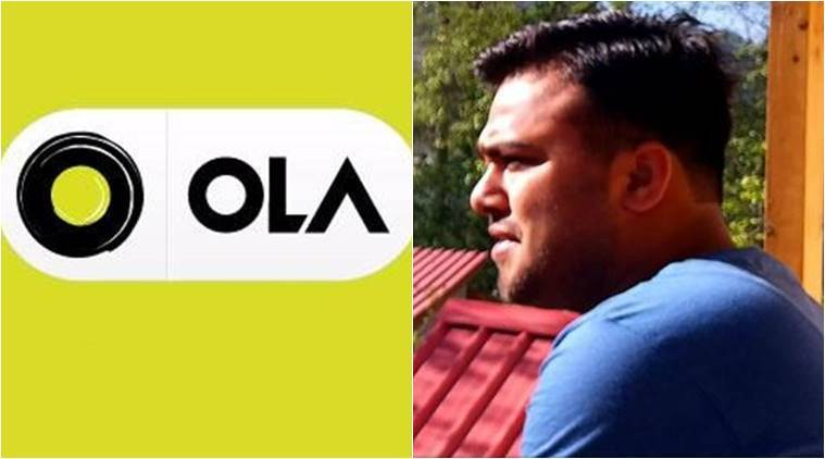 VHP member tweets he cancelled cab because driver was 'Muslim', Ola says its platform 'secular'