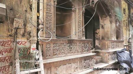 Hardlook: Disappearing havelis of old Delhi and eroding heritage