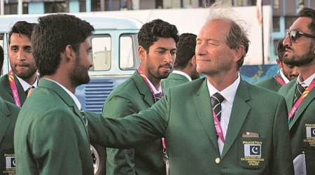 Roeland Oltmans' job safe despite poor Champions Trophy outing: Pakistan Hockey Federation