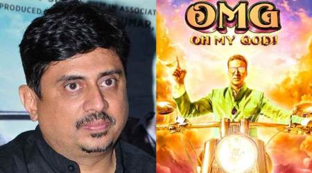 Have found a germ of the idea for OMG – Oh My God sequel: Director Umesh Shukla