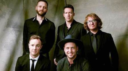 OneRepublic Mumbai concert: Here's everything you need to know about the event