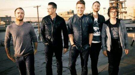 OneRepublic concert in Mumbai: Highlights