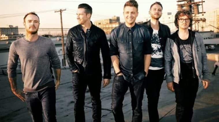 OneRepublic concert in Mumbai LIVE UPDATES