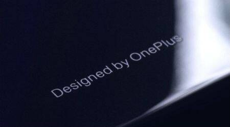 OnePlus 6 teased image shows off a ceramic back as official launch nears