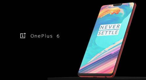 OnePlus 6 registration page on Amazon India will go live tonight: Here's all you need to know