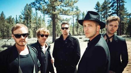 Heading to the OneRepublic concert tonight? Here are five tracks by the band you shouldhear