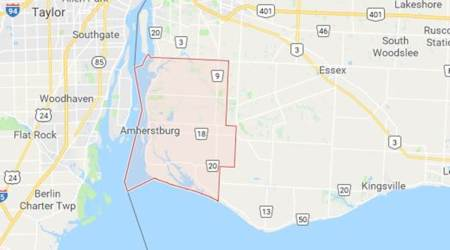 Magnitude 3.6 earthquake rattles Canada, suburbanDetroit