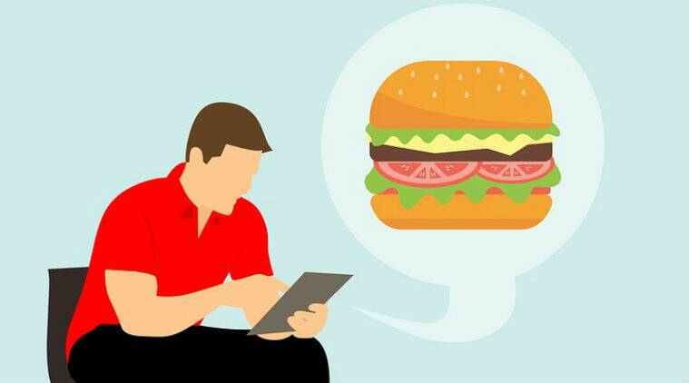 Top Five Food Delivery Apps In India Browse The Menu And Order