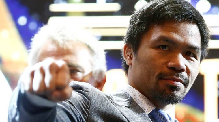 Manny won't last 12 rounds - Matthysse