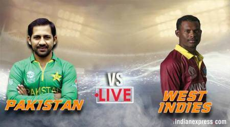 Pakistan beat West Indies by 143 runs in first T20I in Karachi: As ithappened
