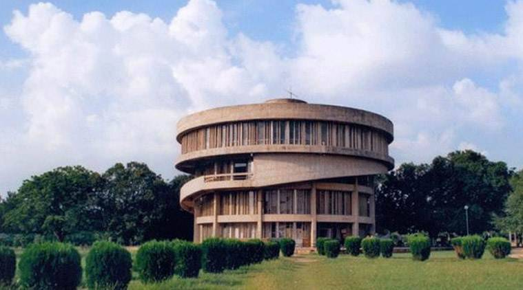 New Panjab University V-C on editorial board of 2 predatory journals