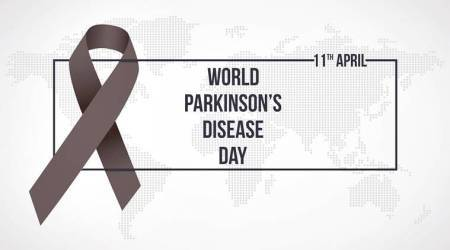 world parkinson day, parkinson disease treatment, parkinson's disease symptoms, parkinson's disease stages, parkinson's disease causes symptoms and treatment, is parkinson's disease hereditary, parkinson disease symptoms, how to prevent parkinson's disease, indian express, indian express news