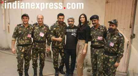 John Abraham starrer Parmanu will now release on May 4