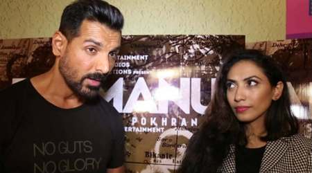 John Abraham files three criminal complaints against KriArj's Prernaa Arora over Parmanu feud