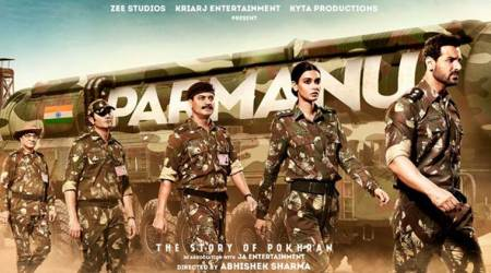Parmanu box office prediction: John Abraham starrer expected to open at Rs 4 crore
