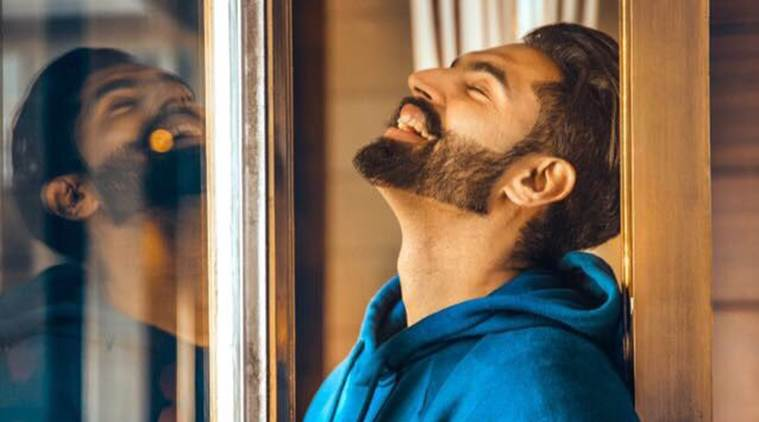 Popular Indian singer Parmish Verma shot at in Mohali