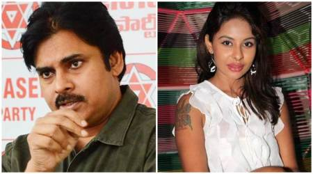 Pawan Kalyan to Sri Reddy: For justice, go to courts, not TVchannels