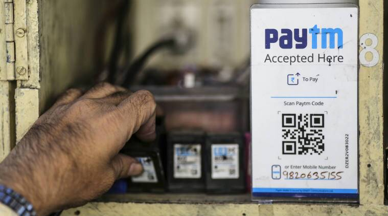 business news, Alibaba, Paytm, NBFC licence, FDI regulations, Alibaba stake in Paytm, indian express