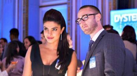 Priyanka Chopra on Quantico Season 3: Alex and Ryan's relationship will get more complicated