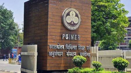Chandigarh: PGI finance body gives nod to 600 new medical and technical posts