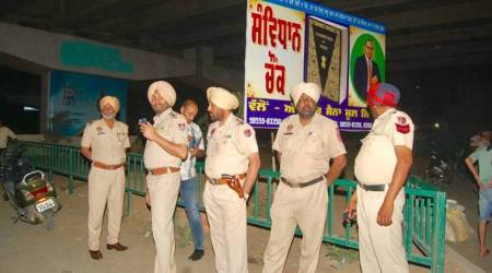Phagwara clashes: Dharna lifted after police promise action against Dalit leaders in threedays