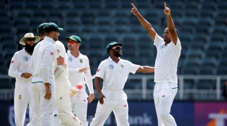Vernon Philander scalps career best figures as South Africa register record win against Australia