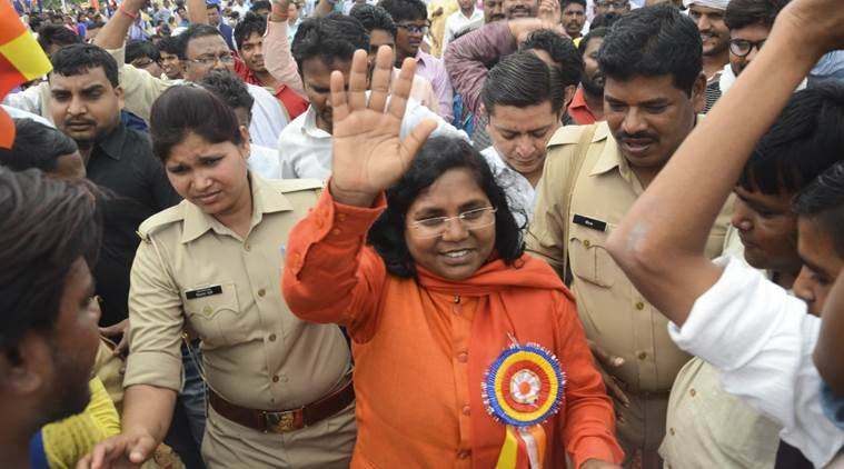 BJP MP slams govt over quota, attacks on Dalits