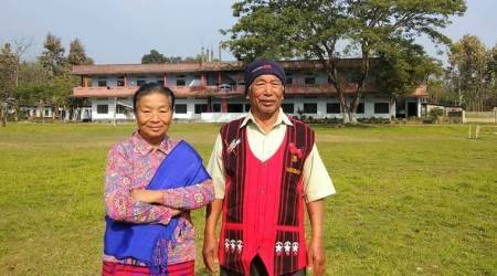 Piyong Temjen Jamir: Meet the Padma Shree who promotes Hindi in Nagaland