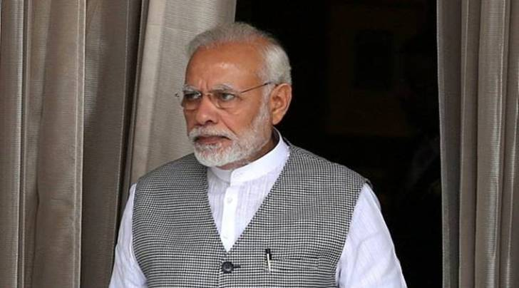 Allegations of bias over finance panel baseless: PM Modi