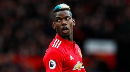 Manchester United reject sensational Barcelona bid for Paul Pogba: Reports