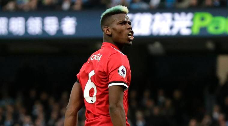 pogba 7591 - 5 Talking Points of Manchester Derby