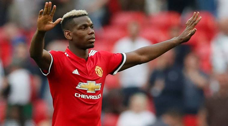 Rio Ferdinand urges Manchester United to not sell Paul Pogba