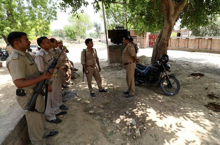 Maharashtra: 2 men lynched in Aurangabad district on suspicion of being robbers
