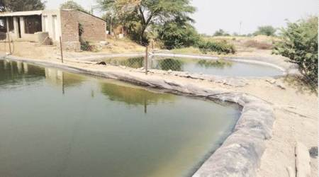 Gujarat: Scam in farm ponds scheme unearthed, six officers booked