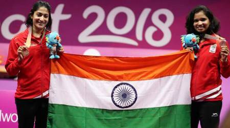 CWG 2018: It feels great that doubles is being highlighted, says Ashwini Ponnappa