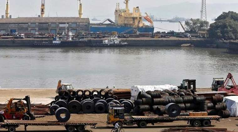 kolkata, kolkata news, kolkata port, kolkata port capacity, west bengal, trinamool congress, kolkata news