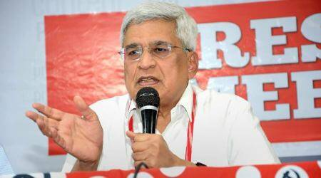CPM amends draft, drops 'no understanding' with Congress