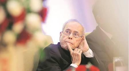 Jobless growth is no growth, says Pranab Mukherjee