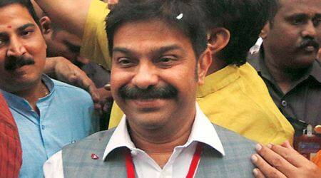 Govt stays action on BJP MLC's firm for alleged tax evasion, humantrafficking