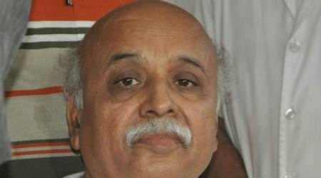 Pravin Togadia slams PM Modi's foreign tour when 'daughters are notsafe'