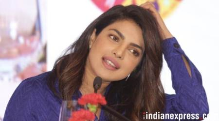 Priyanka Chopra gets notice from BMC for illegal construction at her Mumbai spa