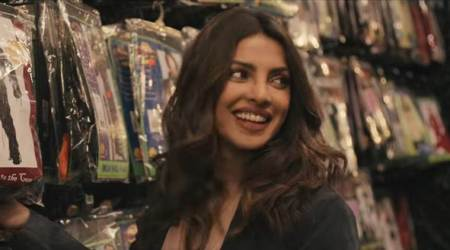 A Kid Like Jake trailer: Priyanka Chopra plays a friend to Claire Danes and Jim Parsons