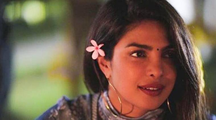 Has Priyanka Chopra secretly gotten married? The internet seems to think so